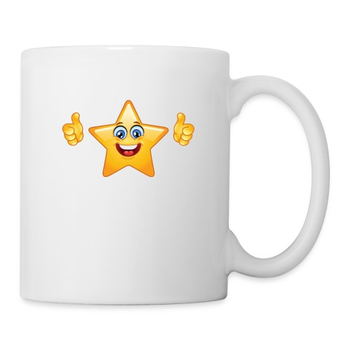 star-smiley-234 - Tazza