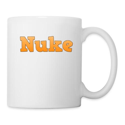 Nuke - Mug