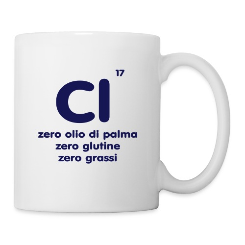 CLORO 17 - Tazza