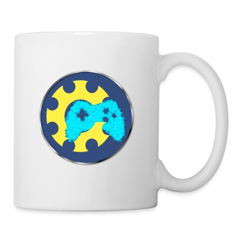 The fallout survivor - Mug blanc
