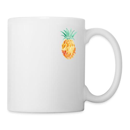 pinety logo print - Kop/krus