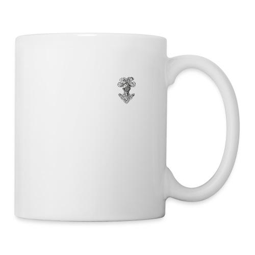heaume 2RC - Mug blanc