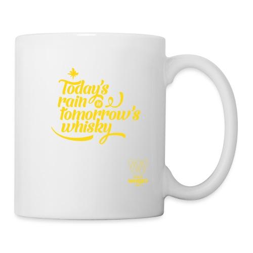 Today s Rain - Mug