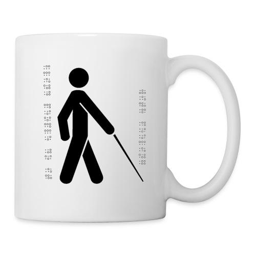 Blind T-Shirt - Mug