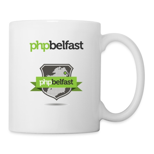 crest png - Mug