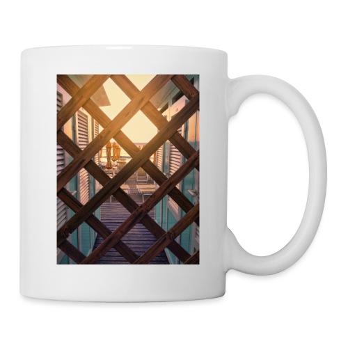 Beach - Mug
