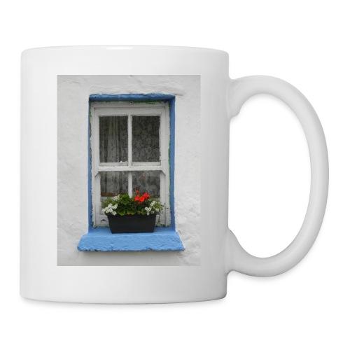 Cashed Cottage Window - Mug