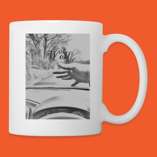Well wave T-Shirt - Mug