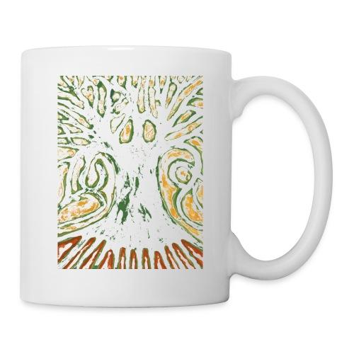 Primitive Tree - Kubek