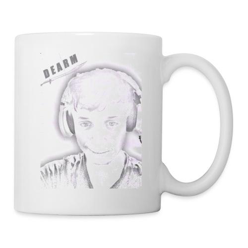 WIEK jpg - Mug