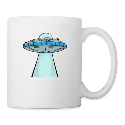 UFO Mug - Mug