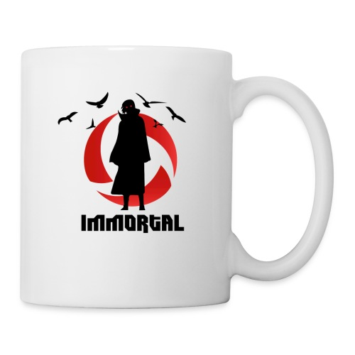 itachi immortal - Tasse