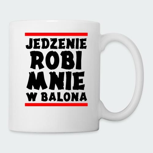 Damska Koszulka Premium JRBWB - Kubek