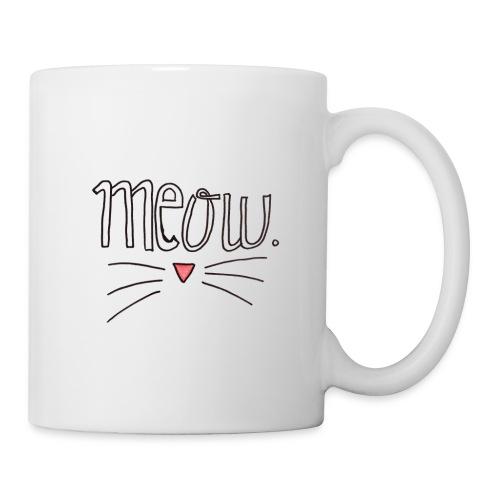 MEOW - Taza