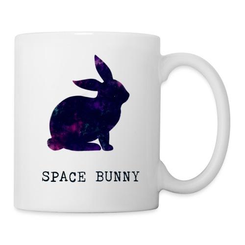 Space Bunny - Mug