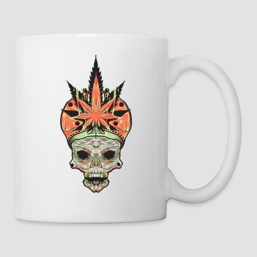 Weed Mitra - Mug