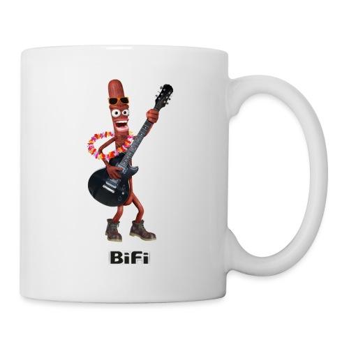 BiFi T-Shirt Men - Mug