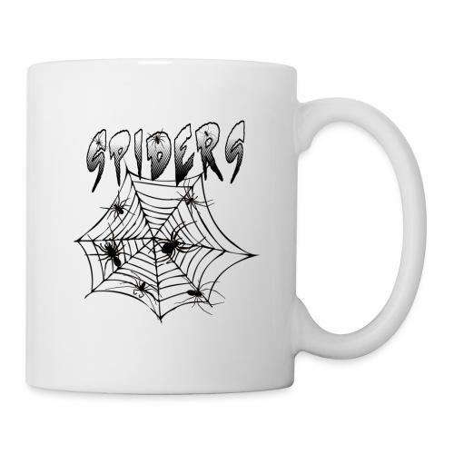 Spiders - Muki
