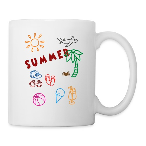 Summer - Muki