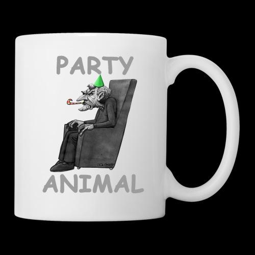 Miserable Git 2 - Mug