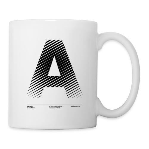 AA b - Mug