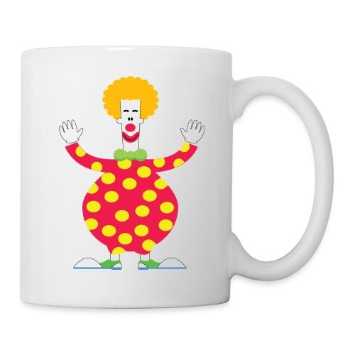 Clown - Mug