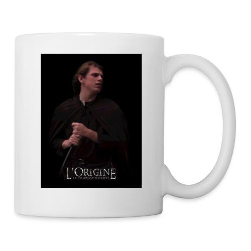 Chasseur - Mug blanc