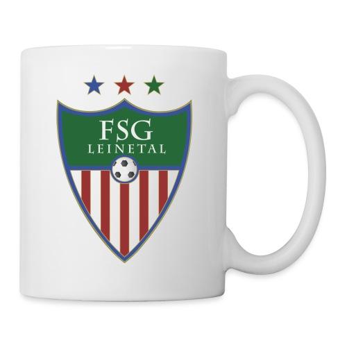 fsg leinetal logo 08:17 - Tasse