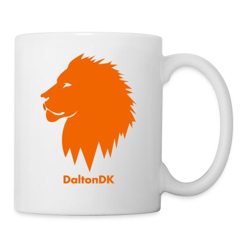 DaltonDK - Kop/krus