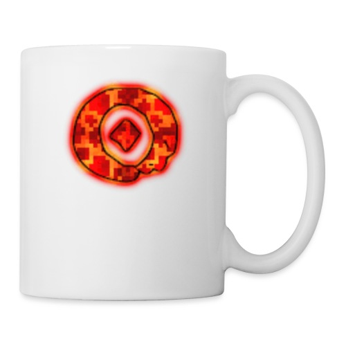 Omega O - Mug