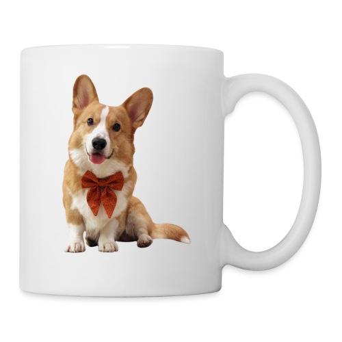 Bowtie Topi - Mug