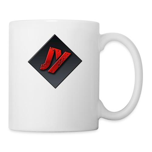 Logo numéro 2 - Mug blanc