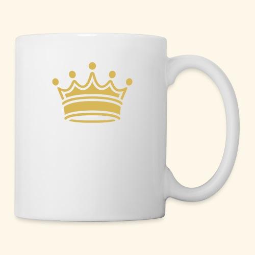 crown - Mug