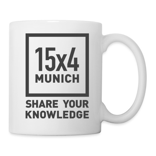 Share your knowledge - Tasse