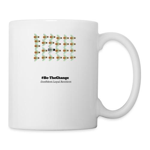 BeTheChange 1 - Mug