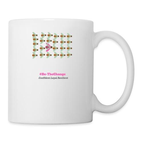 BeTheChange - Mug