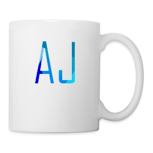 AJ No Background - Mug