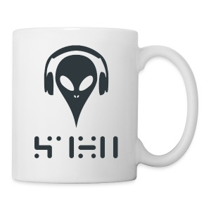 extraterrestrial - Mug