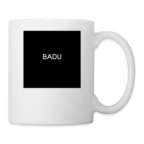 BADU - Tazza
