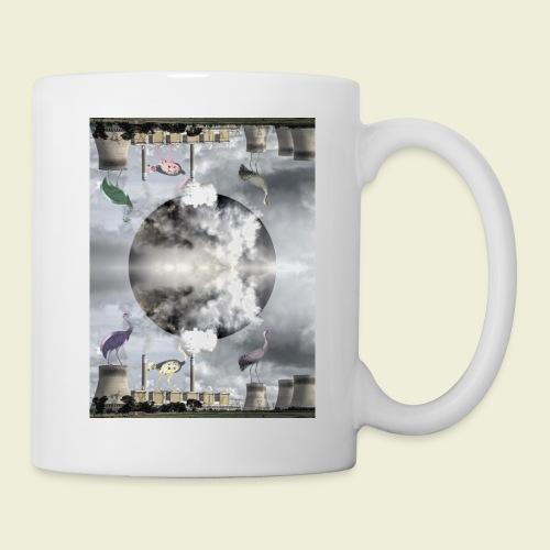 L'Usine - Mug blanc