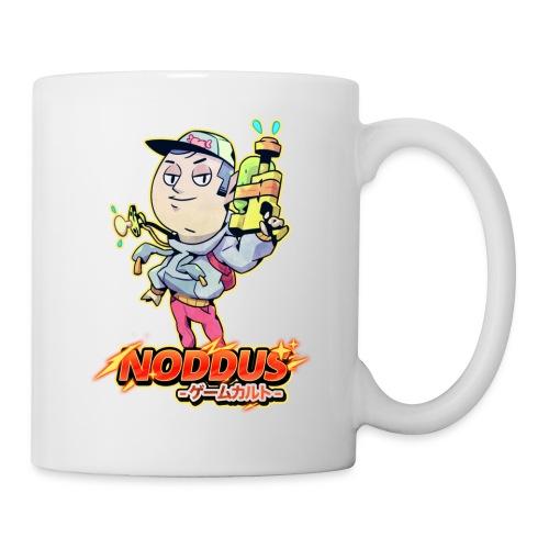 Noddus - Mug blanc
