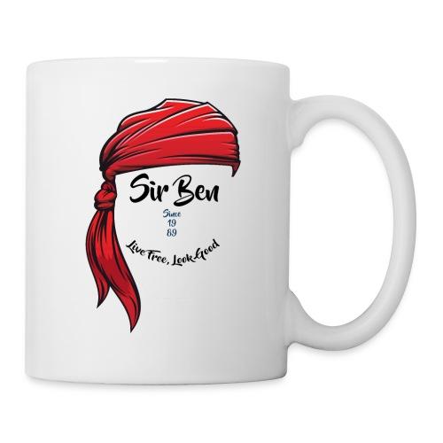 Sir Ben's Pirate Brother -Mr Throw- - Mug