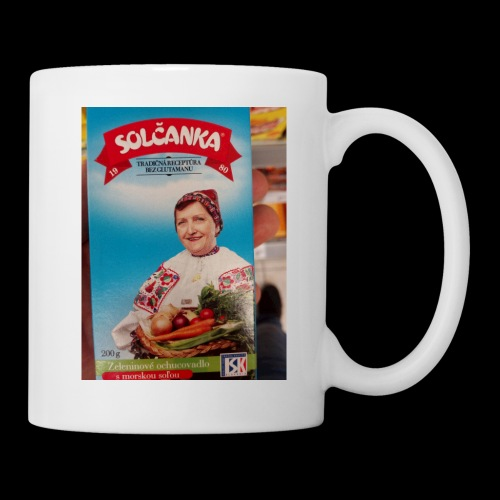 Babushka's fines - Mug