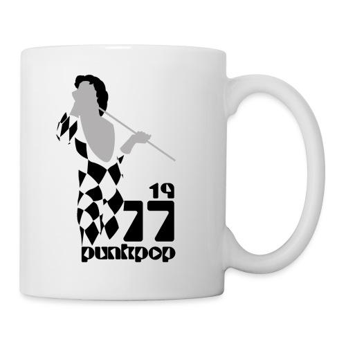 Queen PunkPop 1977 - Tazza
