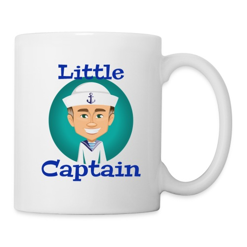 Little Captain - Tasse