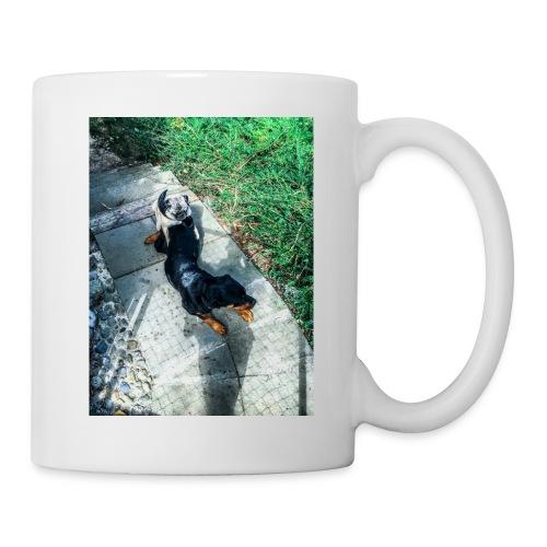 Hundeliebe - Tasse