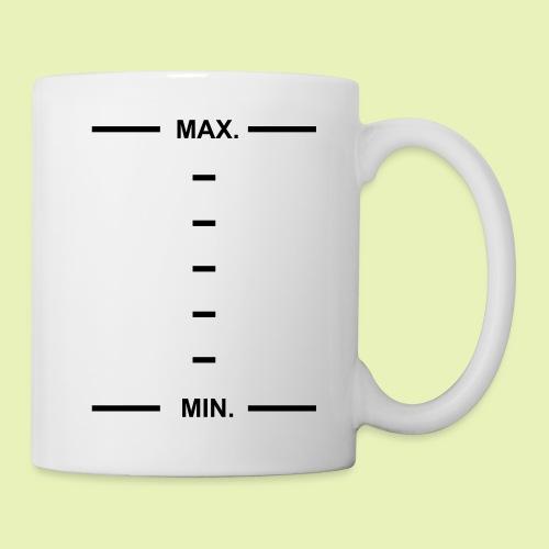 Min Max scale - Mok