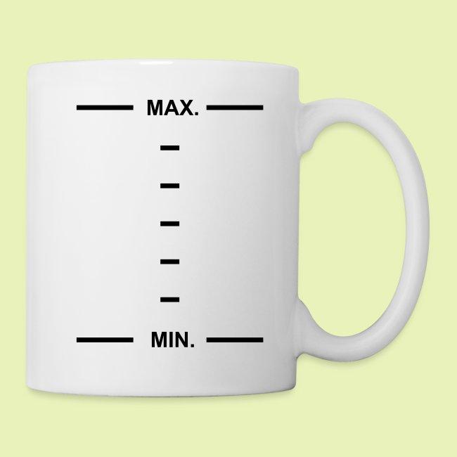 Min Max scale