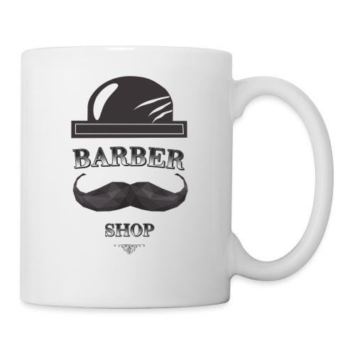 BARBER SHOP 2 - Kubek