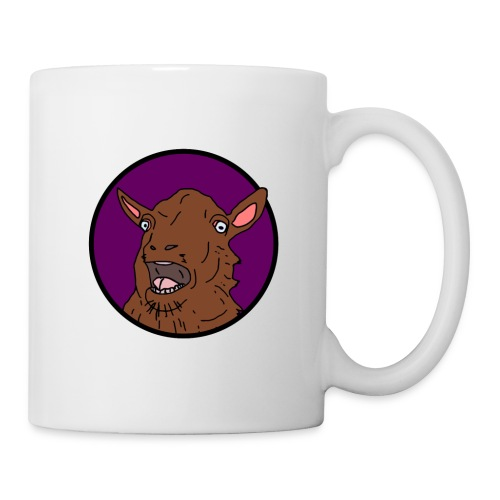 ScapeGoat - Mug